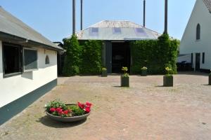 Stal Ruigenhoek 033